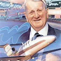 Bob Wilson - Wilson Air Center