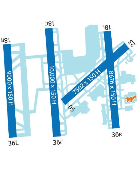 Charlotte Nc Airport >> Charlotte CLT   Charlotte-Douglas International Airport ...
