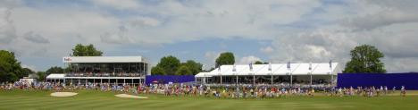 59th Annual FedEx St. Jude Classic Golf Tournament