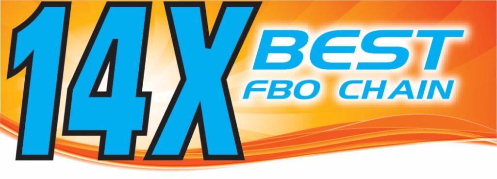 14x Best FBO Chain