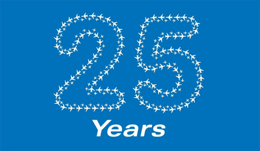 Wilson Air Center Celebrates 25th Anniversary