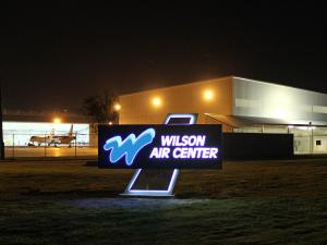 HOU - WILSON AIR CENTER